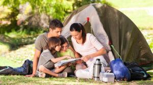 Campings de France